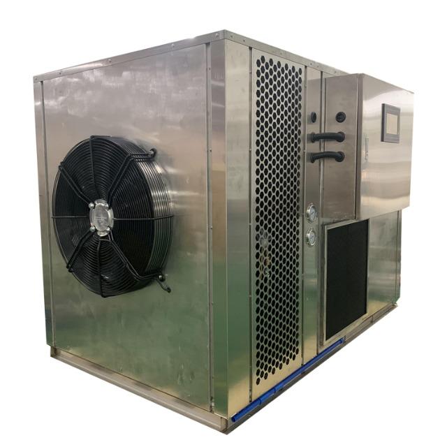 粉条热泵烘干机