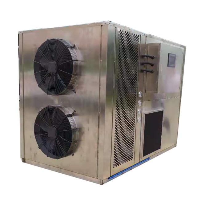 面条热泵烘干机