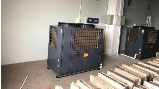 中山信毅------高温热泵烘干系统在纸制品纸托烘干中的应用