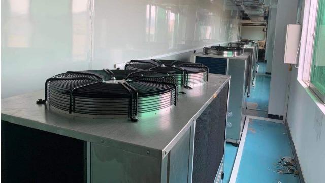 中山瑞康达------高温热泵烘干系统在纸制品纸护角烘干中的应用