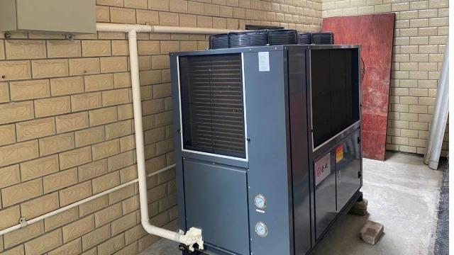 贵州贵阳美春------高温热泵烘干系统在肉制品腊肉腊肠烘干中的应用