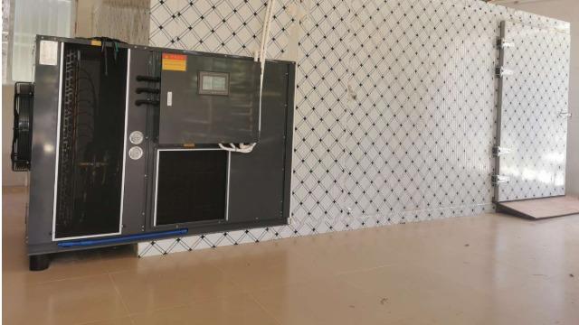 广东高州兴胜-----整体除湿烘干系统在果品荔枝龙眼烘干中的应用