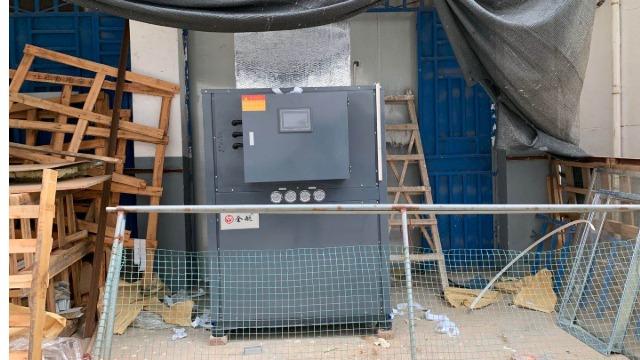 吉安峡江方姐-----整体除湿烘干系统在面制品米粉烘干中的应用