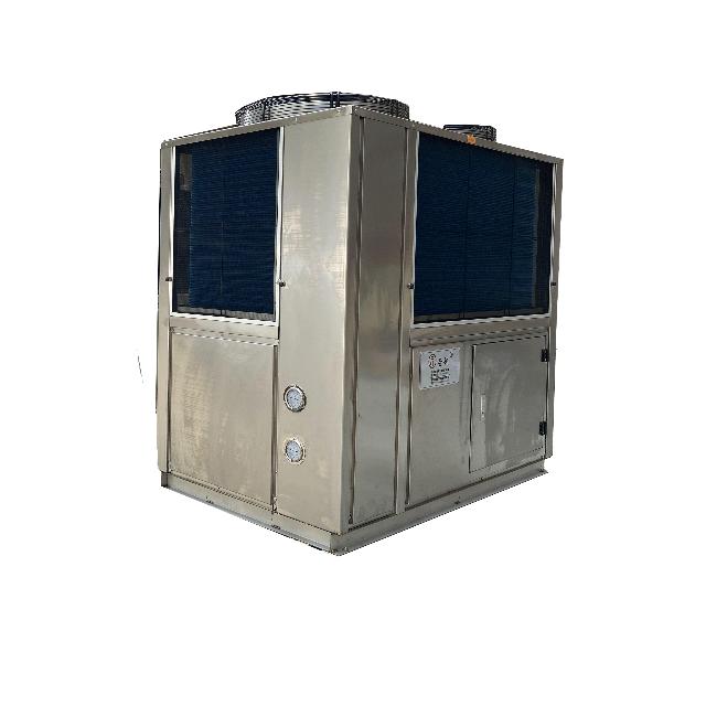 空气能热泵海藻烘干机