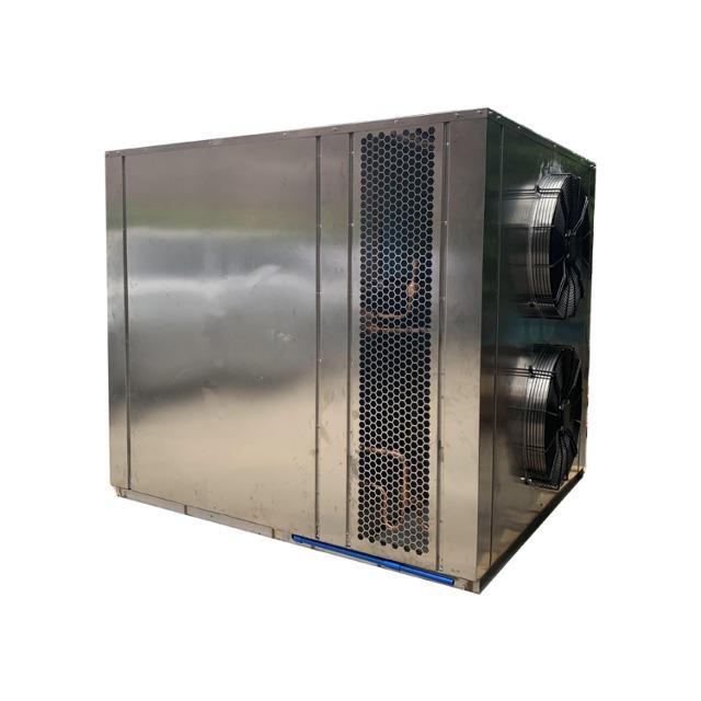 空气能热泵茉莉花烘干机