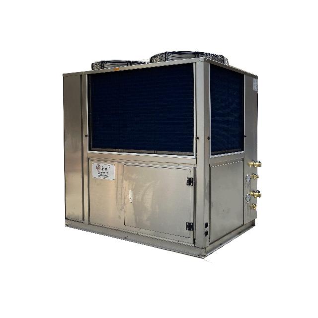 空气能热泵纸管烘干机
